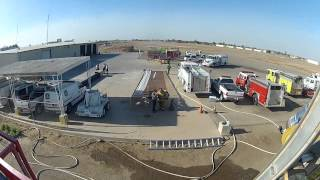 Imperial Valley College Fire Academy 9