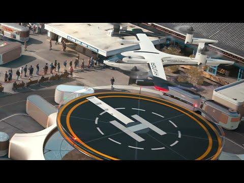 CES 2020 Hyundai Press Video