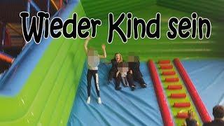 Kindergeburtstag im Indoorspielplatz | Ballorig | Nici