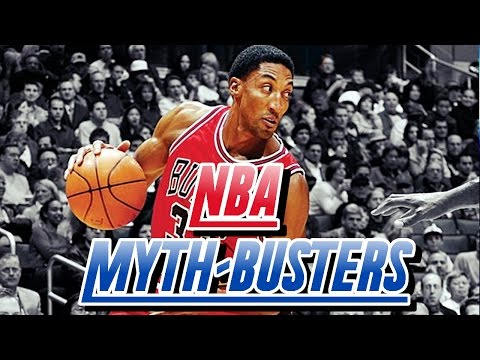 Is Scottie Pippen OVERRATED?