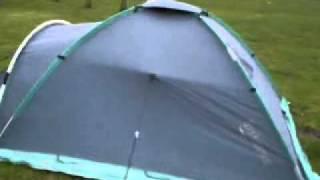 VOBfile 20 - Happy Campers (betrapt tijdens het kamperen)