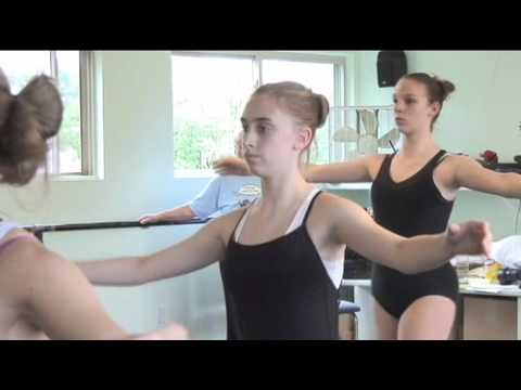 Bruckman School of Dance