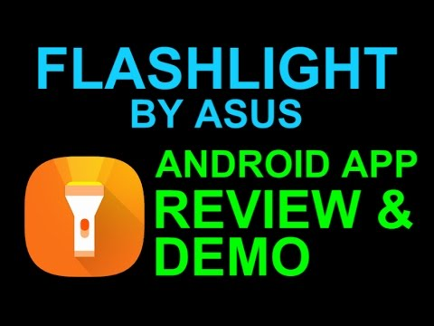 FREE Flashlight Android App By Asus Best Flashlight App On Google Play