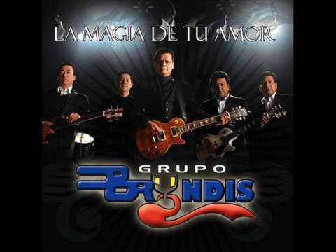 Grupo Bryndis (Como Te Extrano).wmv