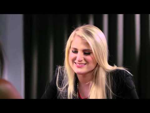 Meghan Trainor Funny Interview