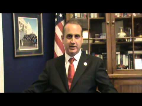 2012 Florida Infrastructure Report Card - Congressman Diaz-Balart