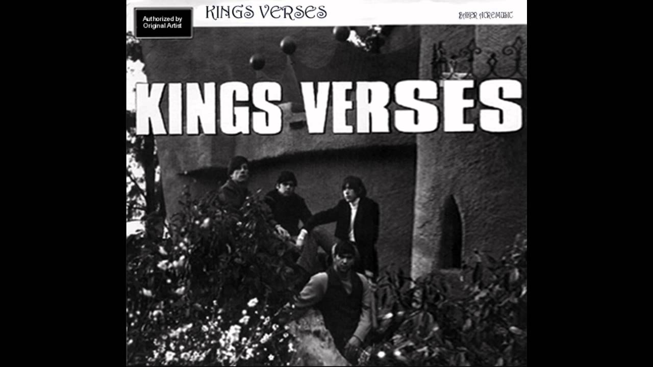 Download The Kings Versus - She Belonged To Me (Live)