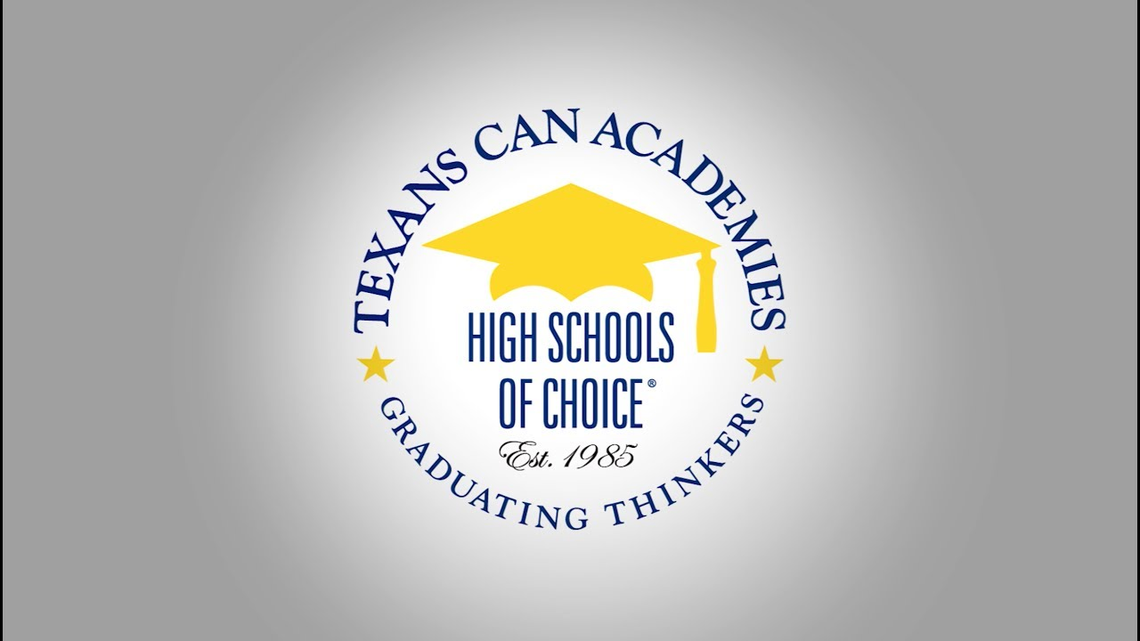 detailed look 9ba49 e2c51 Texans Can Academies - Graduating Thinkers (3.0)