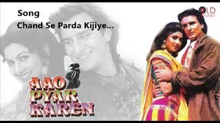 Chand Se Parda Kijiye HD 1080p