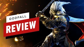 Godfall Review (Video Game Video Review)