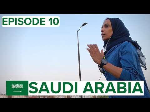 SAUDI WOMEN - What The WORLD DOESN'T KNOW 🇸🇦INSIDE SAUDI ARABIA #10