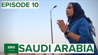 SAUDI WOMEN - What The WORLD DOESN'T KNOW 🇸🇦INSIDE SAUDI ARABIA 10