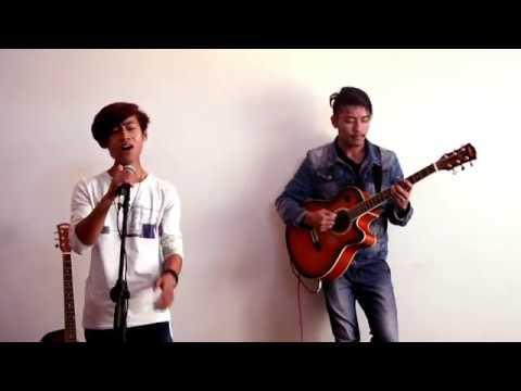 Nachodnu Yo saath|Cover|Sanker LImbu|The Edge Band