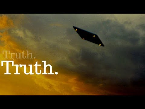 """The Undeniable Extraterrestrial Truth""  (2018 Alien Documentary)"
