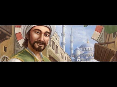 """La vidéorègle du jeu de société """"Istanbul"""" par Yahndrev (#377)"""