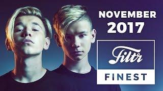 Baixar FILTR FINEST   Top Charts   November 2017