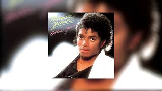 Michael Jackson - Billie Jean (No Drums)
