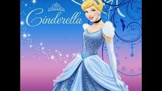 Learn English through story Cinderella Ruth Hobart