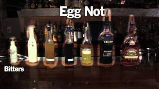 Tipsy Diaries: Experiments With Eggnog
