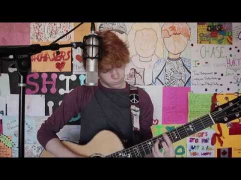 Don't - Ed Sheeran (Cover by Chase Goehring)