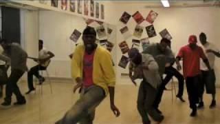 OMG - Usher ft Will.I.Am by @Heshima Thompson