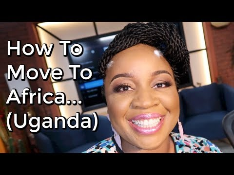 Moving To Africa: Life in Uganda | I Am The Diaspora