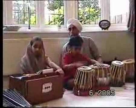 Ragas in the Guru Granth Sahib - Wikipedia