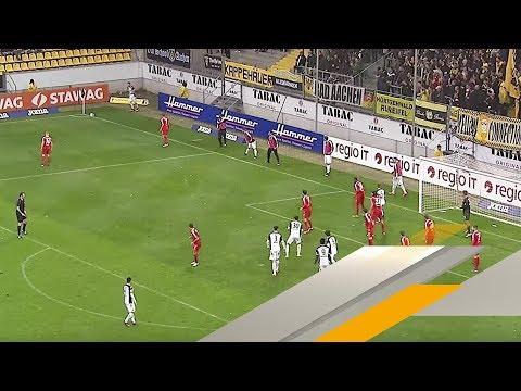 ReLive | Alemannia Aachen - Rot-Weiss Essen | Regionalliga West | SPORT1