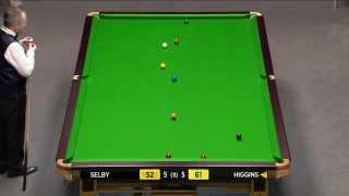 DECIDER Selby V Higgins QF 2014 Masters [HD1080p]