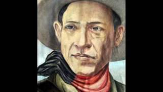 Daniel Viglietti- El sombrero de Sandino