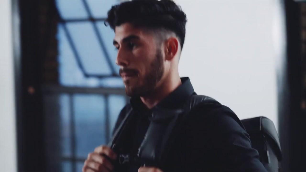 Zero-G Backpack (Cobalt Blue) video thumbnail