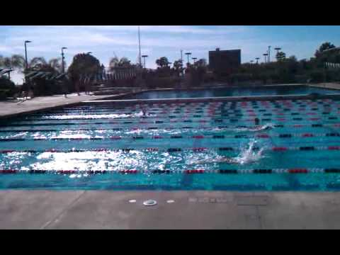 SD state great aquatic center