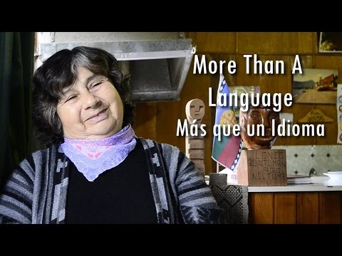More Than A Language - Neltume, Chile: Capítulo V - Student Spotlight