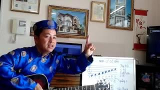 Ông Đồ ( DONG SPEED) dạy Guitar để tán gái cực chất