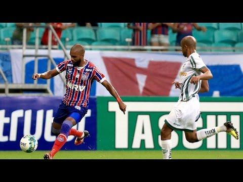 Melhores momentos de Bahia 1 x 0 Luverdense