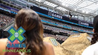 Rollout: The Best of the Best of X Games Minneapolis 2017