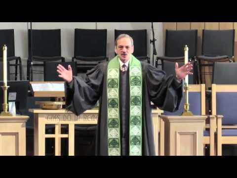 """Credit Score"" - Reverend Gifford Long"