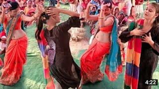 Chadti Jawani Mange Pani Pani