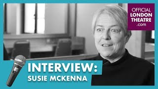 Meet The Team: Susie McKenna
