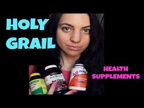 Breast Enhancing Supplement?!