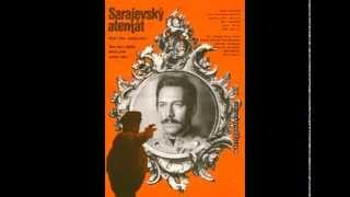 Luboš Fišer: Sarajevský atentát (1975)