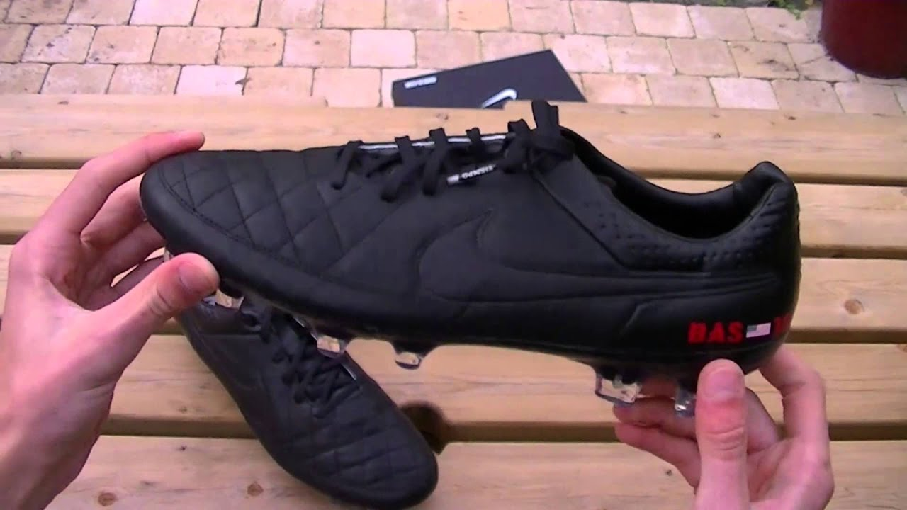 NikeID Tiempo Unboxing ~ SoccerProductExperts - YouTube 8ca00ab29