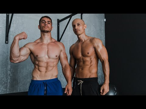How to remove fat and get abs | Stipke and Medrano Q&A