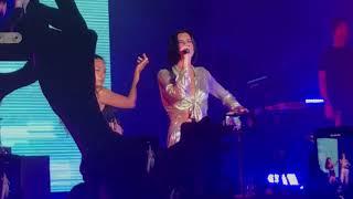 Dua Lipa - IDGAF Live @Antalya