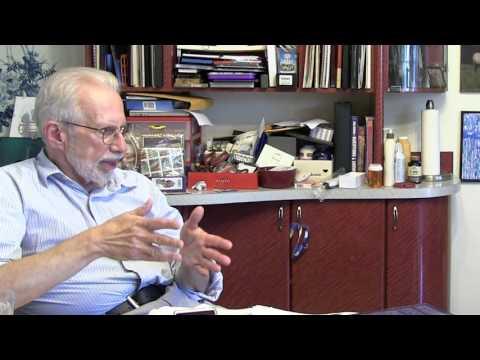 Prof Richard Feinman interview - Second and Final Piece