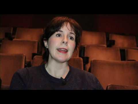 Helen O'Hara Interview