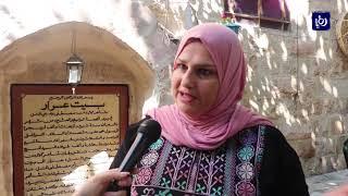 مبادرات شبابية لترميم البيوت التراثية في اربد