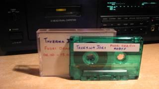 Roby J - Taverna Jori 1998 - Fuori orario