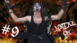 Metal Oh! - #9 DIAPSIQUIR