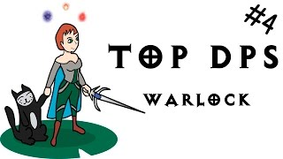 Top DPS - Warlock - Lineage 2